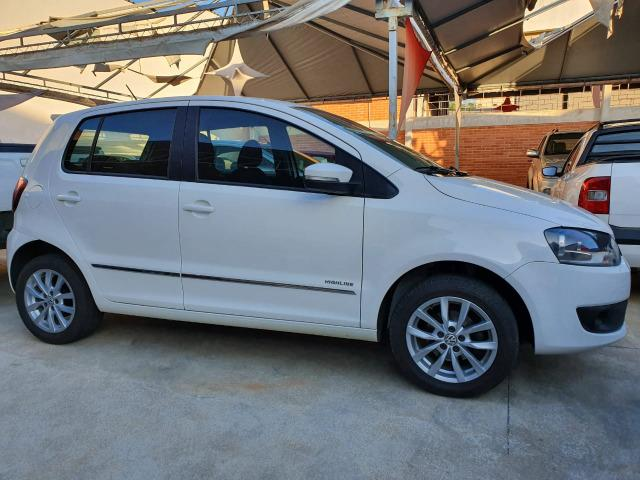 VW Fox Highline 1.6 - 2014 - Foto 3