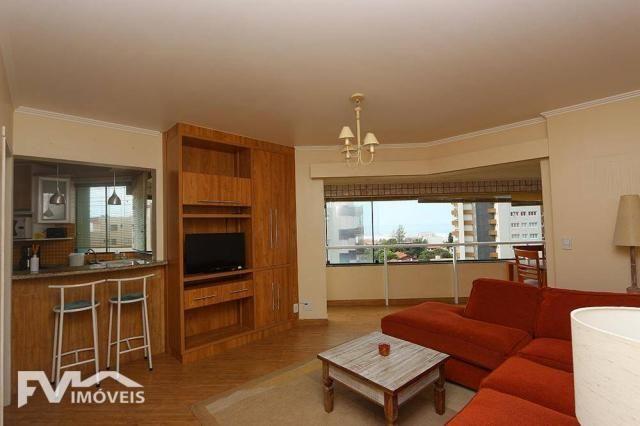 Apartamento com vista para o mar de Torres RS, nas quatros praças. - Foto 7
