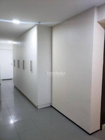 Condomínio Agra, Meireles, apartamento à venda. - Foto 3