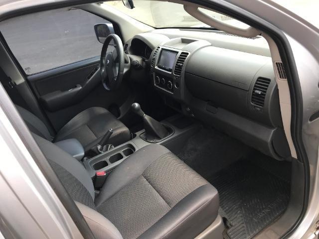 Nissan frontier S 13/14 - Foto 4