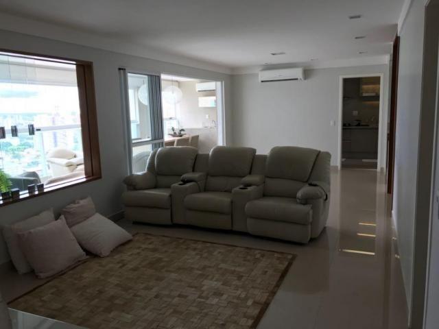 Apartamento com 3 dormitórios à venda, 149 m² por r$ 950.000 - setor bueno - goiânia/go - Foto 11