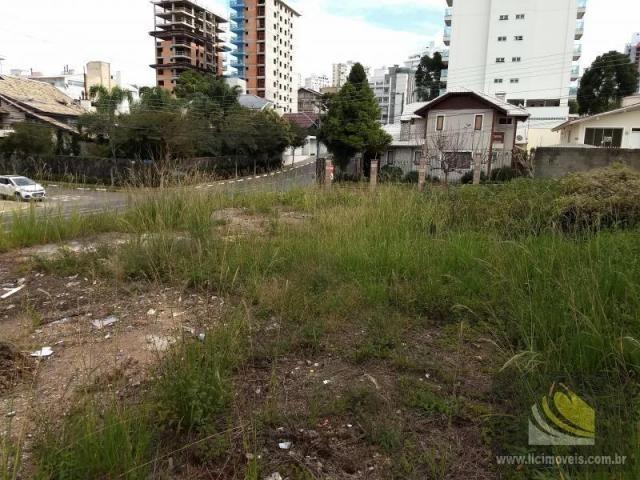 Terreno para venda em lages, centro - Foto 7