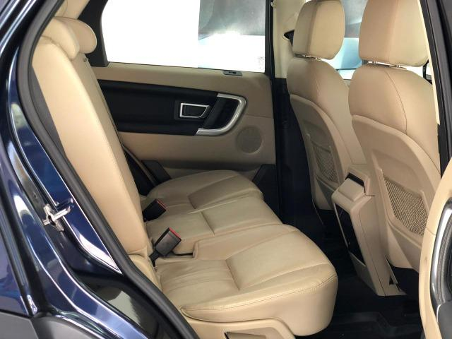Land Rover Discovery Sport HSE Gasolina - Foto 13