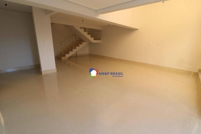 Apartamento com 3 dormitórios à venda, 230 m² por r$ 940.000,00 - setor bueno - goiânia/go - Foto 3