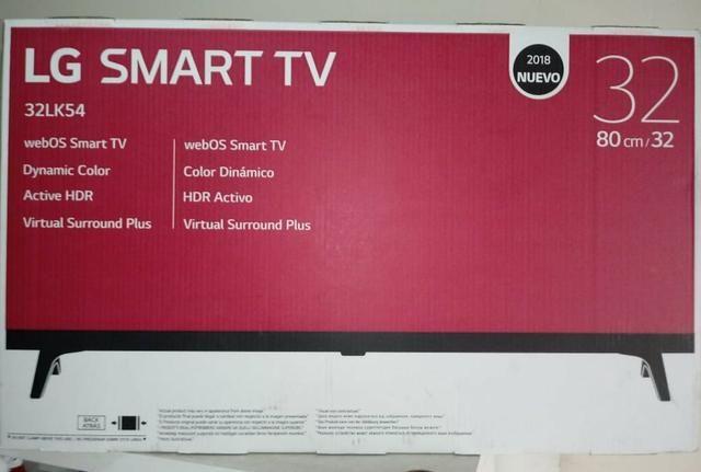 Tv 32 Smart LG em Rondonópolis Entrego Agora - Foto 3