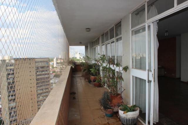 Apartamento 548m² privativos linda vista p/ Bosque dos Buritis e Praça Cívica!! - Foto 20
