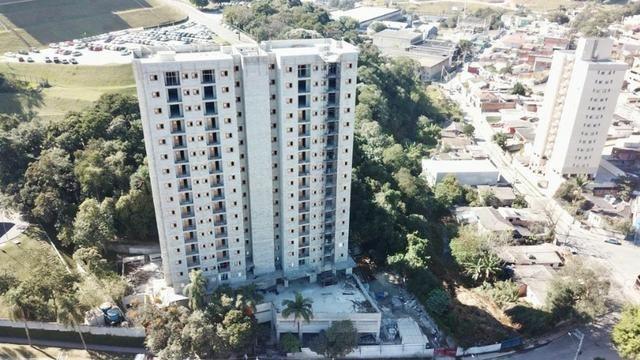 Código MA24 = Apartamento 50M² 2 dorms, varanda, 1 vaga. Vista Alegre II - Foto 14