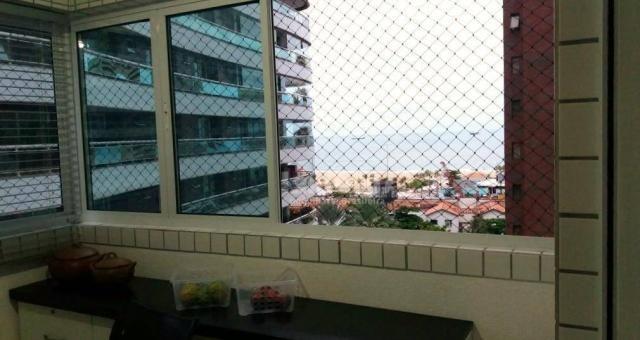 Condomínio Agra, Meireles, apartamento à venda. - Foto 15
