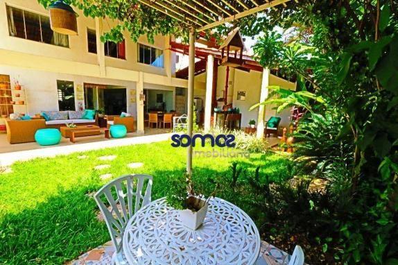 Sobrado com 4 dormitórios à venda, 280 m² por R$ 995.000,00 - Setor Sul - Goiânia/GO