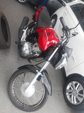 Vendo moto 160 start 0k ano 2019 - Foto 3