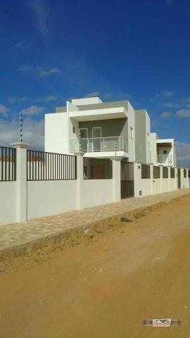 Apartamento Duplex com 4 dormitórios à venda, 122 m² por R$ 240.000 - Jardim Magnólia - Pa - Foto 4