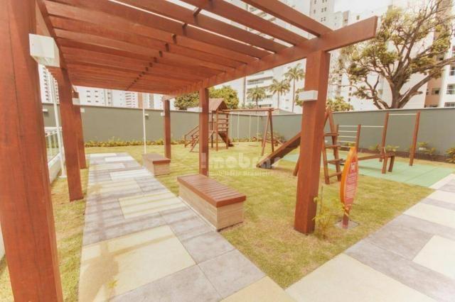 Renata Condomínio Parque, apartamento à venda no Guararapes. - Foto 4