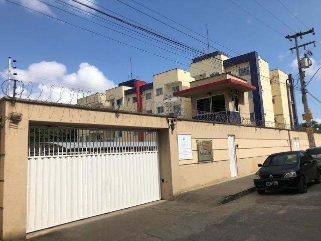 Vende-se Apartamento com 3 dormitórios na Messejana - Fortaleza/CE