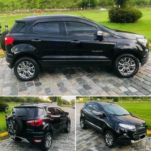Ford Ecosport = ENTRADA + PARCELAS - Foto 4