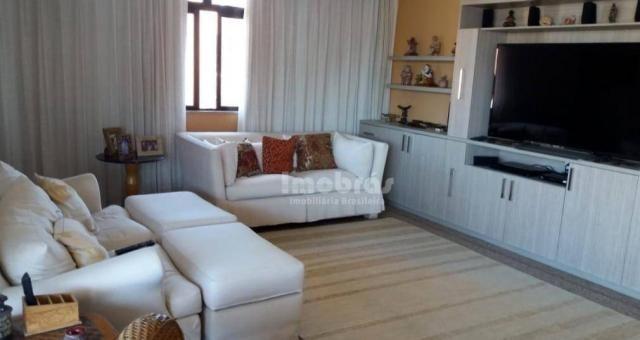 Condomínio Sonthofen, Meireles, apartamento à venda!