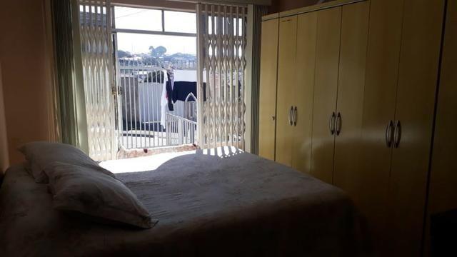 Linda Casa no Alto da Cruz em Colombo - Foto 11