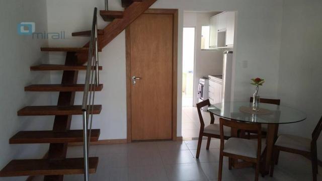 Casa residencial à venda, Imbassai, Mata de São João - CA0213. - Foto 12