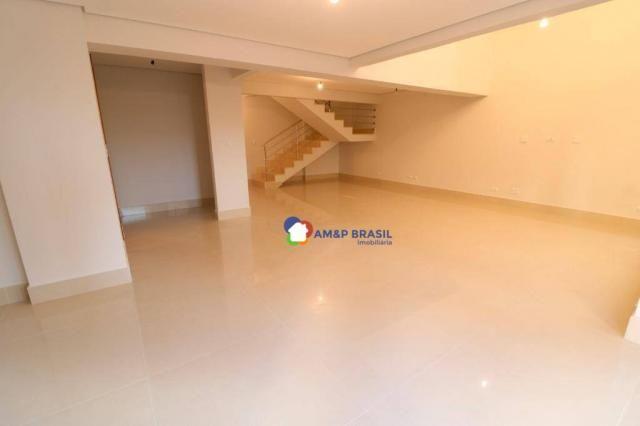 Apartamento com 3 dormitórios à venda, 230 m² por r$ 940.000,00 - setor bueno - goiânia/go - Foto 14