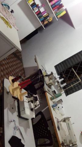 COSTUREIRA - Ateliê de costura