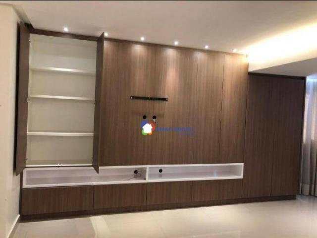 Apartamento com 2 dormitórios à venda, 105 m² por R$ 495.000,00 - Setor Bueno - Goiânia/GO - Foto 5