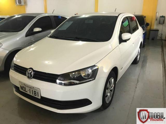 Volkswagen Voyage 1.6/1.6 City  Mi Total Flex 8V 4p - Foto 3
