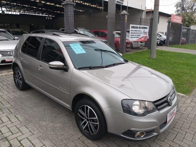 Volkswagen - Golf 1.6 Sportline - Foto 2