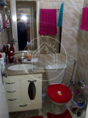 Apartamento à venda com 3 dormitórios em Vila isabel, Rio de janeiro cod:864725 - Foto 17