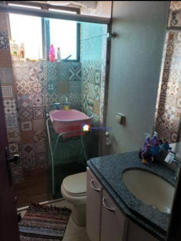 Apartamento com 3 dormitórios à venda, 100 m² por r$ 399.000,00 - setor nova suiça - goiân - Foto 10