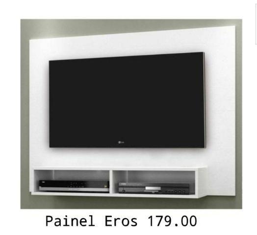 Painel para tv a partir de 179 /temos varios modelos/pague so na entrega/só chamar no zap - Foto 3