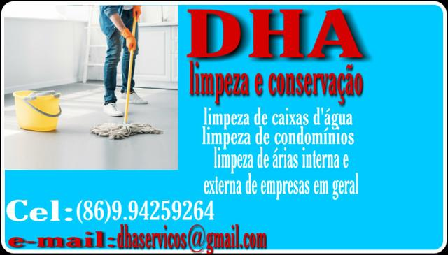 Serviços de limpeza - Foto 2
