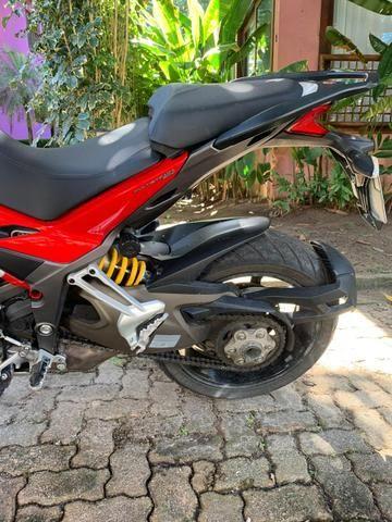 Ducati multistrada sport [zerada] - Foto 4