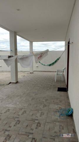 Casa com 4 dormitórios à venda, 250 m² por R$ 600.000 - Cond. Vila Real - Salgadinho - Pat - Foto 7