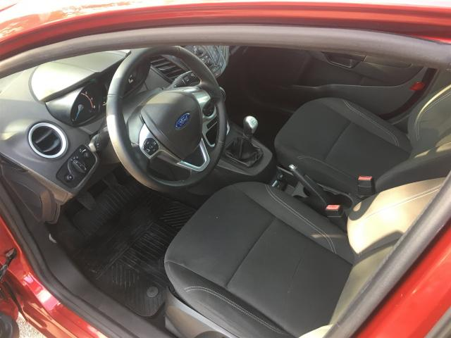 FORD FIESTA 2014/2014 1.6 ROCAM SE PLUS 8V FLEX 4P MANUAL - Foto 7