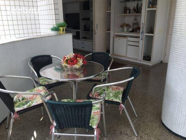 Ciriaco Rola, Meireles, apartamento à venda. - Foto 4