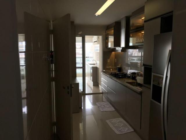 Apartamento com 3 dormitórios à venda, 149 m² por r$ 950.000 - setor bueno - goiânia/go - Foto 5