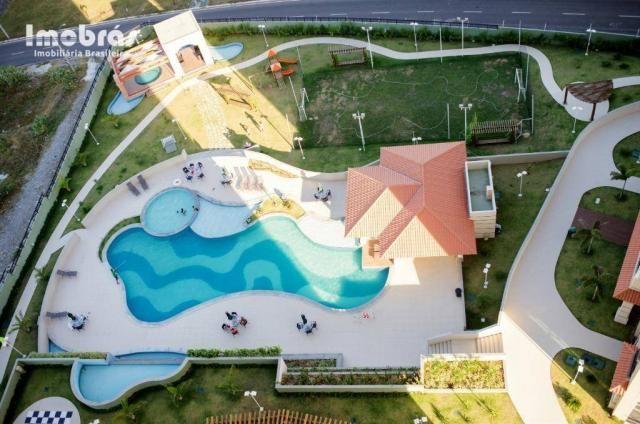 Alta Vista JSimões, oportunidade, De Lourdes, Dunas, Apartamento a venda!