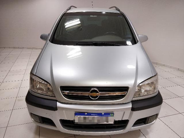 GM Chevrolet Zafira Elegance 2.0 2009