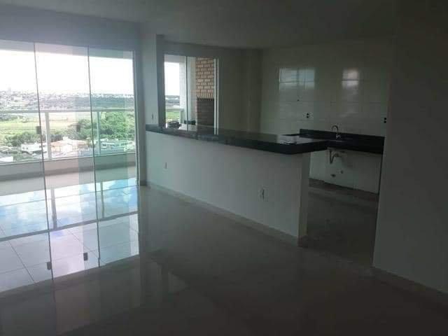 Apartamento com 114m2 e Varanda Gourmet - Foto 2