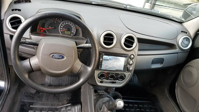 Ford Ka 2010 Completo+multimídia - Foto 4