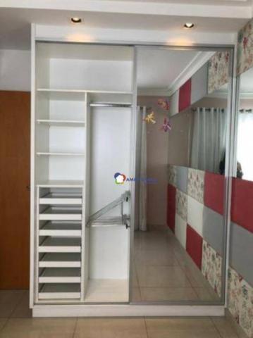 Apartamento com 2 dormitórios à venda, 105 m² por R$ 495.000,00 - Setor Bueno - Goiânia/GO - Foto 14
