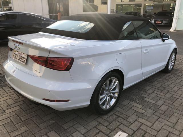 Audi a3 1.8 TFSI CABRIOLET - Foto 9