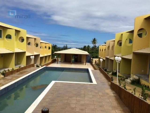 Casa residencial à venda, Imbassai, Mata de São João - CA0213. - Foto 3