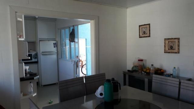 Linda Casa no Alto da Cruz em Colombo - Foto 8