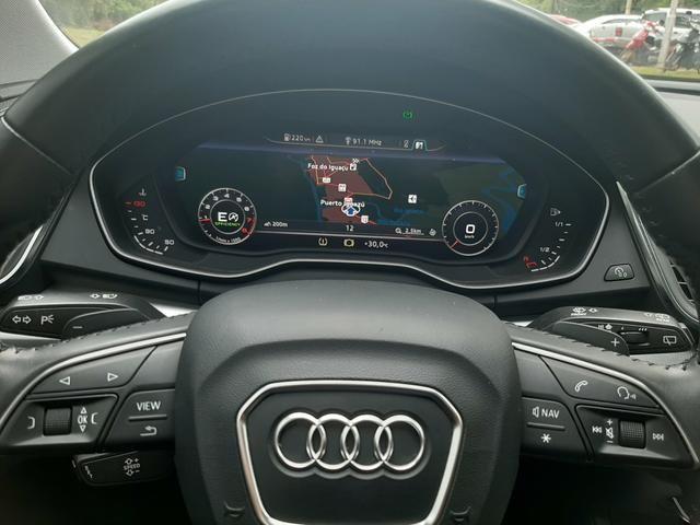 Audi Q5 2018 Quattro Ambition 2.0TFSI 252cv aut - Foto 6