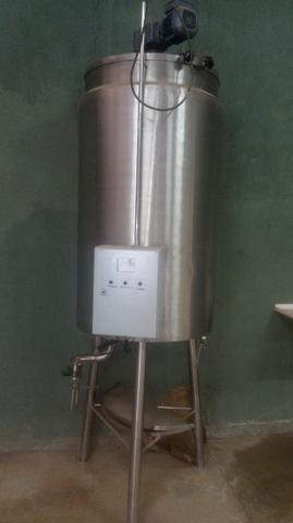 Reator 500 lts - Foto 3