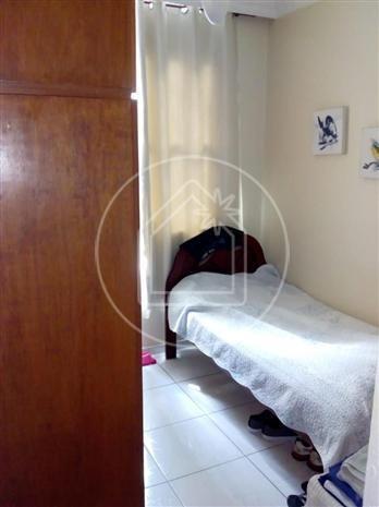 Apartamento à venda com 3 dormitórios em Vila isabel, Rio de janeiro cod:864725 - Foto 19