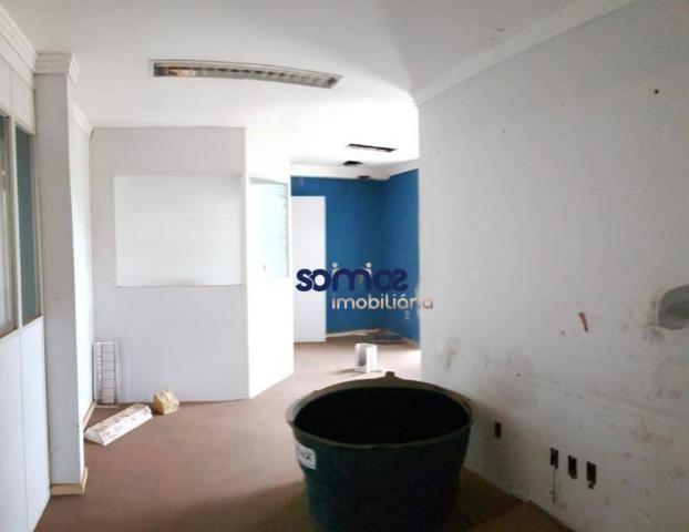 Galpão à venda, 400 m² por R$ 550.000,00 - Santa Genoveva - Goiânia/GO - Foto 14