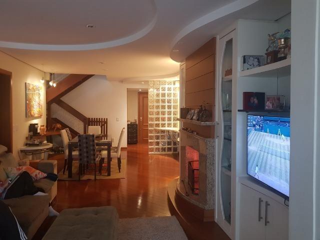 Cobertura mobiliada na Mauricio Cardoso! 290 m² - Foto 7