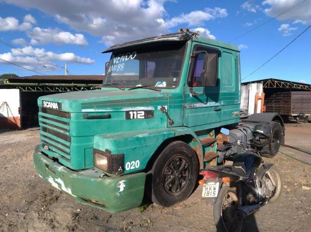 Scania 112 - Foto 3