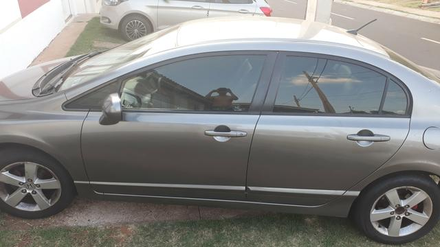 Honda Civic 2007 2008 Flex